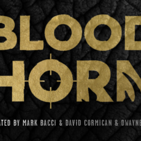 Red Arrow Studios International Partners With Don Carmody Television For Poaching Drama Blood Horn
