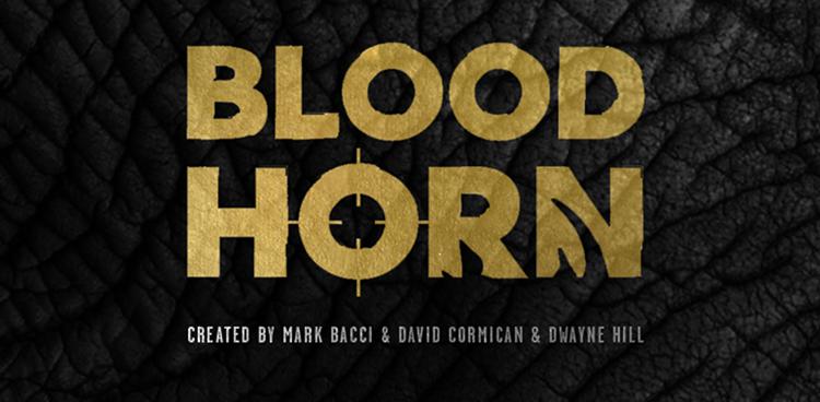 Blood Horn