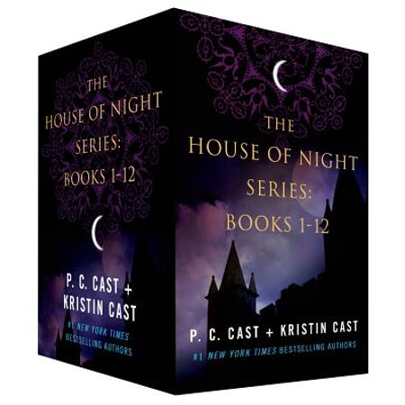 ShadowHunters Producers Carmody and Cormican Board Davis Films' New York Times #1 Bestseller Vampire Series Based on 'House of Night' Novels