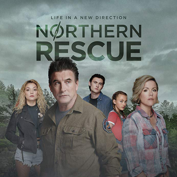 CBC and Netflix Family Drama Northern Rescue Confirms Additional Casting As Production Begins; 10-Part Series Hails From Don Carmody Television