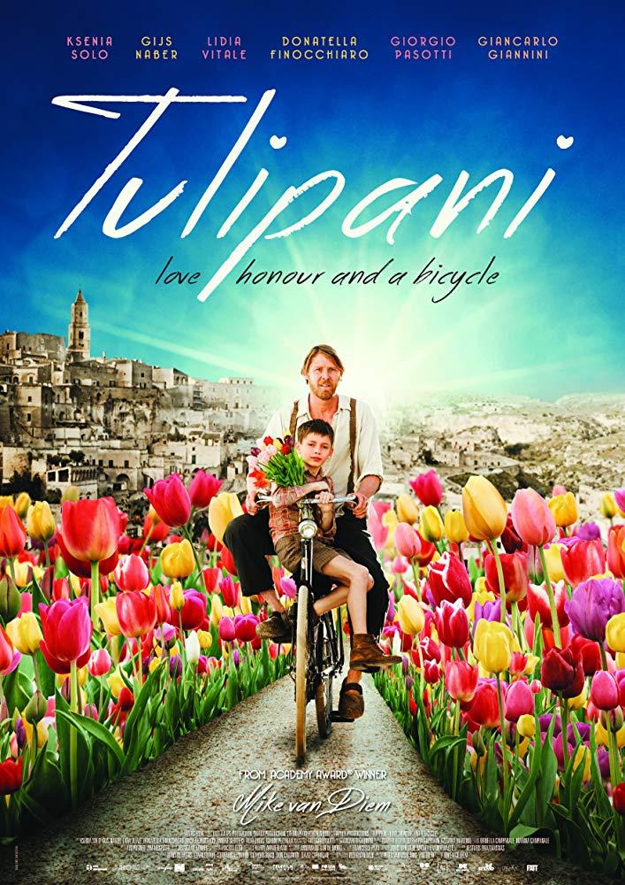 Tulipani Poster